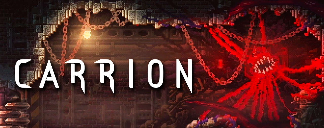 Download Carrion Free Download Mac Gif